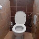 Rodinná izba WC
